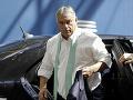 Maďarská opozícia zvolala mimoriadnu schôdzu parlamentu k summitu EÚ