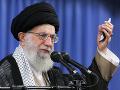 Iránsky najvyšší vodca má jasný názor: USA využívajú rokovania na šírenie propagandy