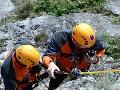 Dve turistky precenili svoje sily: Unavené a premrznuté ich ratovali horskí záchranári