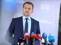 Postup pri vetovanej novele o prokuratúre záleží od dohody v koalícii, povedal Matovič