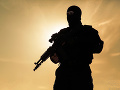 Bezpečnostné sily v Afganistane údajne zabili vysokopostaveného člena Daešu
