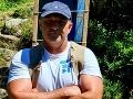 Lučanský podľahol novému koníčku: FOTO Brigáda so Zurianom! Pýtajte si prezidentskú kolu