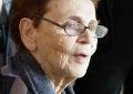 Prežila prvý transport dievčat do Auschwitzu: Vo veku 96 rokov zomrela Edita Grosmanová