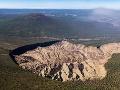 FOTO Vedci varujú pred veľkou hrozbou: Na Sibíri je Brána do pekla a neustále sa zväčšuje!
