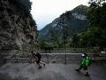 FOTO Príroda si vďaka odlivu turistov oddýchla: Neskutočné, aký vplyv na ňu mala pandémia