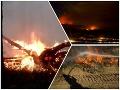 Ničivé požiare na Sibíri a v Kalifornii ohrozujú ľudí: VIDEO Zasahuje veľké množstvo hasičov
