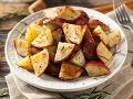 Mamička zverejnila recept na najlepšie pečené zemiaky: Tajná PRÍSADA, musíte to vyskúšať!