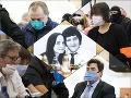 Šokujúci ROZSUDOK v prípade vraždy Kuciaka: VIDEO Rozhodnutie vysvetľuje predseda súdu