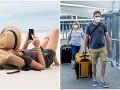 KORONAVÍRUS Turisti sa pred príchodom do Grécka musia registrovať, inak im hrozí pokuta
