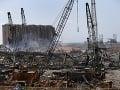Libanon žiada zadržať Rusov podozrivých v kauze výbuchu v Bejrúte