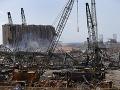 Maďarsko ponúklo Libanonu piatich expertov v oblasti civilnej ochrany