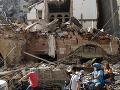 Pomocnú ruku Libanonu podáva aj Maďarsko: Do Bejrútu pošle jeden milión eur