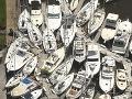 VIDEO Ničivý hurikán Isaias v USA: Vyžiadal si najmenej deväť obetí