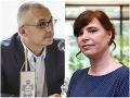 Politológovia hovoria o vážnej situácii v strane Za ľudí: Voľba šéfa rozhodne o jej budúcnosti