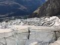 V Alpách hrozí pohroma: Evakuácia desiatok ľudí kvôli topiacemu ľadovcu!