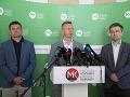 Most-Híd, SMK a Spolupatričnosť ako spojenci, vytvoria spoločnú maďarskú stranu