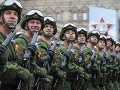 Rusko sa vyjadrilo jasne: Každú vypálenú raketu bude považovať za jadrový útok