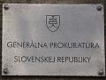 Prokuratúra bude od utorka bez šéfa: Dočasne ju povedie prvá námestníčka Viera Kováčiková