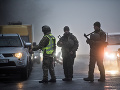 KORONAVÍRUS Ukrajina v snahe zabrániť šíreniu infekcie zatvorila hraničné priechody na Kryme