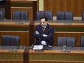 Libanonský premiér po smrtiacich výbuchoch navrhne predčasné voľby