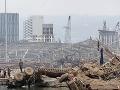 Nemecko pošle Libanonu núdzovú pomoc v hodnote 10 miliónov eur