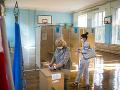 Minister Makej: Bielorusko je pripravené na konštruktívny dialóg o voľbách