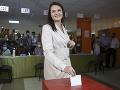 Cichanovská podala sťažnosť na voľby, na protestoch sa nezúčastní