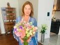Monika Beňová (51) je v 25. týždni tehotenstva: FOTO Prehovorila o kontrole u lekára