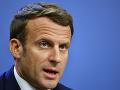 Medzi obeťami v Nigeri aj zamestnanci humanitárnej organizácie: Macron odsúdil útok za zbabelstvo