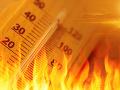Meteorológovia varujú pred vysokými teplotami: Výstrahy platia pre tieto okresy