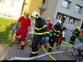 Tragický požiar v Bohumíne