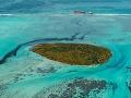 Dovolenkový raj sa zmenil na apokalyptickú krajinu: Maurícius plače, zaliala ho ropa z havarovanej lode