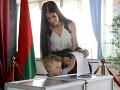 EK a Nemecko vyzývajú Bielorusko: Vyjadrili pochybnosti o voľbách, žiadajú pravdivé výsledky