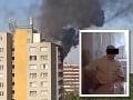 Srdcervúce slová matky zhoreného muža: Plamene jej zabili aj vnučku s nevestou! V Česku sa zdvihla vlna solidarity