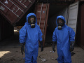 Hrozí ďalší tragický výbuch? Experti bijú na poplach: V Bejrúte sú stále nebezpečné chemikálie