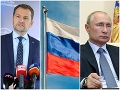 Diplomatický škandál vrcholí: Vyhostili sme troch ruských vyslancov, USA nás chvália, reaguje aj Matovič