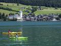 Tragédia v Rakúsku! Slovák (†34) sa utopil pri kúpaní v jazere