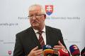 Mazák kritizuje stanovisko ŠTS: Takto sa justícia k dôveryhodnosti nedopracuje