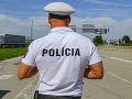 Polícia hodnotí bezpečnostnú situáciu