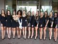 Odložené finále Miss Slovensko