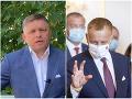 Boris Kollár v centre pozornosti: Šokujúca konverzácia s transsexuálom, Fico ho potopil VIDEOM