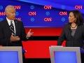 V tandeme s Bidenom bude kandidovať afroamerická senátorka: Trump reagoval ostrým odkazom