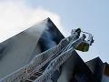 Česká vláda reaguje na tragédiu: Vyčlenili milión korún pre obete požiaru v Bohumíne
