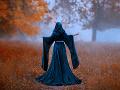 Hon na čarodejnice naberá