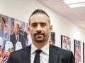 Obrovská rana pre Vondráčkovej ex: Náhly KONIEC v hokejovom klube... Kvôli vážnej chorobe!