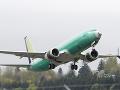 Boeing sa topí v problémoch: V júli nezískal žiadnu novú objednávku, dodal iba štyri lietadlá