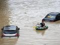 Smrtiace letné záplavy v
