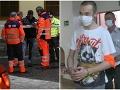 Masakra v kežmarskom penzióne: FOTO Vrah Lukáš (22) si na súde vypočul svoj trest