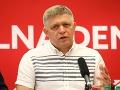 Fico obvinil neziskovky z politickej korupcie, Petková to odmieta