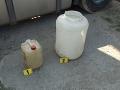 Mladíci chceli kradnúť naftu, prichytili ich policajti